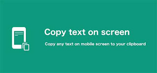 Download Copy Text On Screen pro 2.1.7