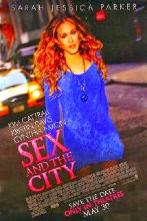 Sex and the City (2008) ταινιες online seires xrysoi greek subs