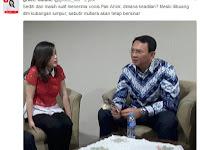 Grace Natalie Sedih, Tak Menyangka Sunan Kalijodo Bakal Hijrah ke Rutan Cipinang