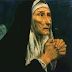 Woe to you...: Memorial of Saint Monica (27th August, 2018).