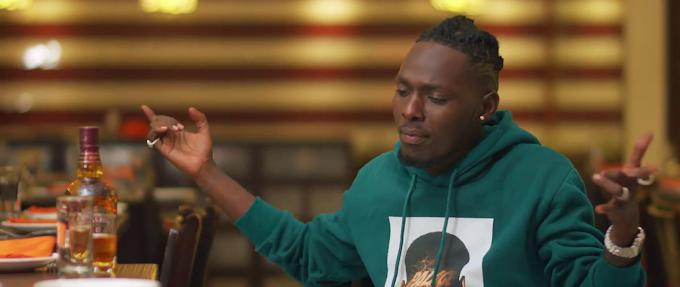 VIDEO | Barakah The Prince - Mawazo_Download Now