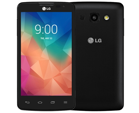 LG L60: Specs, Price and Availability