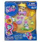 Littlest Pet Shop Gift Set Snail (#1446) Pet