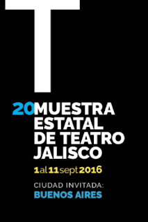 muestra estatal de teatro jalisco 2016
