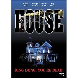 80's Horror Movies: House (1986)