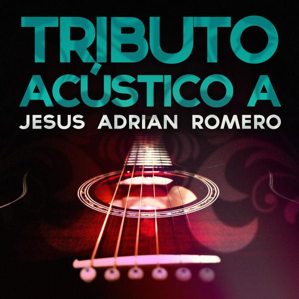 Cerca De Ti Jesus Adrian