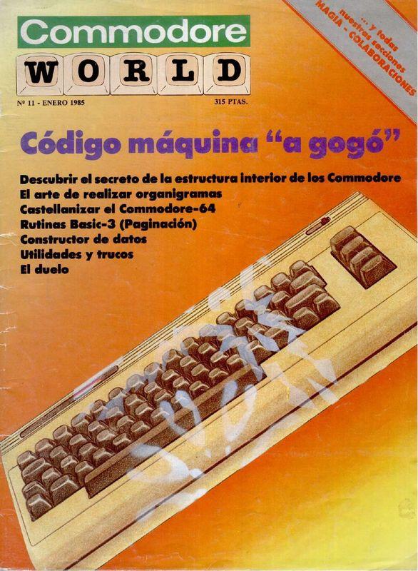Commodore World #11 (11)