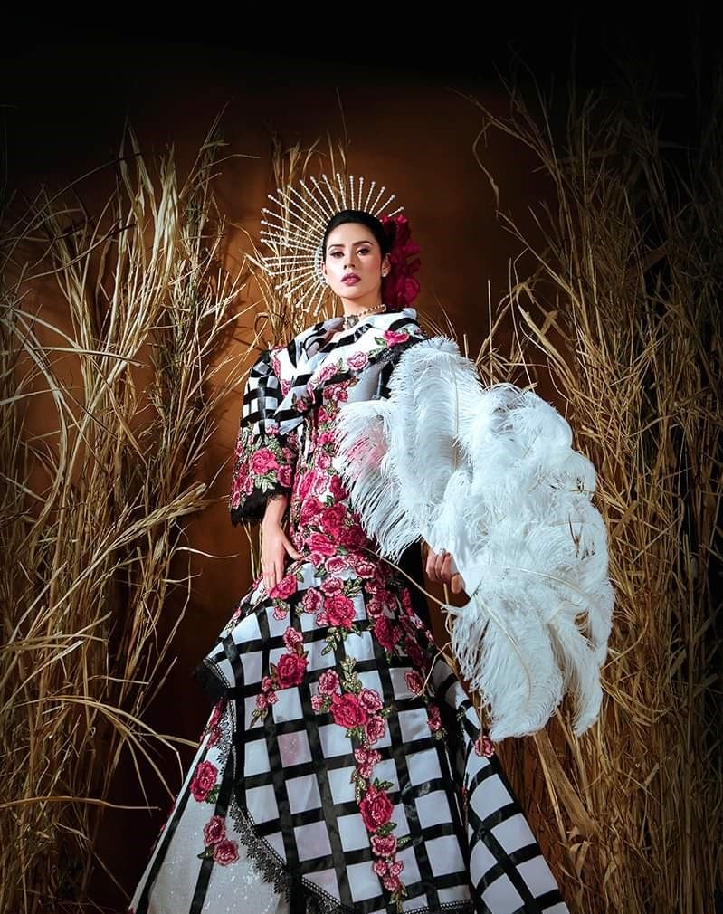 Binibining Pilipinas National Costume 2019