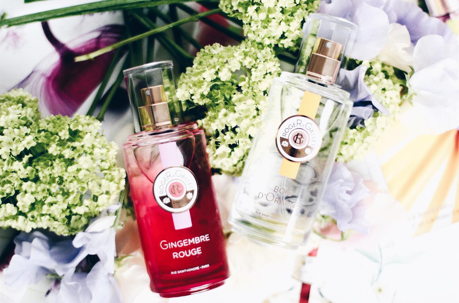 roger gallet eau bienfaisante parfumee avis test