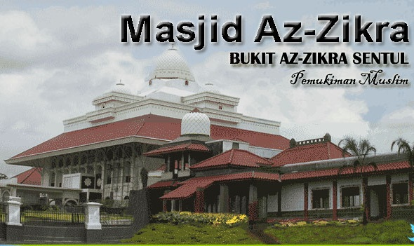 Forum Pondok Pesantren Cianjur Tolak Acara Khilafah HTI di Masjid Az-Zikra Arifin Ilham