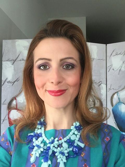 Collezione makeup Riviera  Mediterranea di Bottega Verde su Fashion and Cookies beauty blog, beauty blogger
