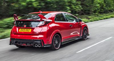 Specs And Price Honda Civic Type R