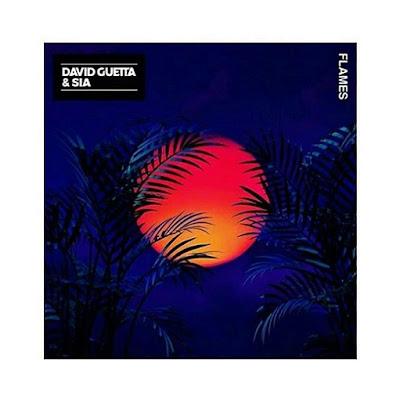 Arti Lirik Lagu David Guetta & Sia - Flames