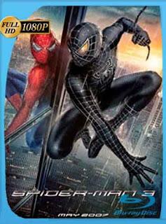 El Hombre Araña 3  2007 HD [1080p] Latino [Mega]dizonHD