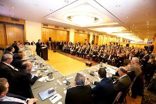 Συνέδριο ΕΝΠΕ: Μετεξέλιξη της Περιφερειακής Αυτοδιοίκησης σε Περιφερειακή Διακυβέρνηση