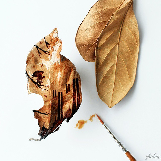 17-Ghidaq-al-Nizar-Coffee-Art-taking-part-in-Coffeetopia-www-designstack-co