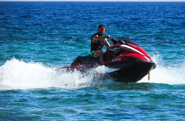 Jet Ski Rental Gulf Shores