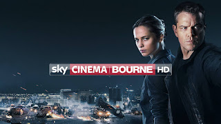 Sky Bourne HD - Astra Frequency