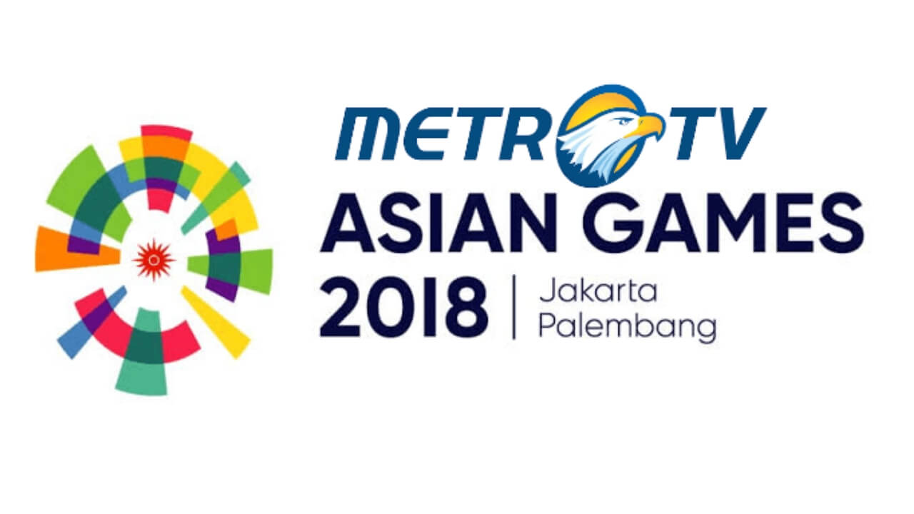 Biss key Metro TV Asian Games 2018