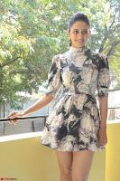 Rakul Preet Singh in beautiful Short Dress Cute Pics Nov 2017 ~  Exlusive 007.jpg