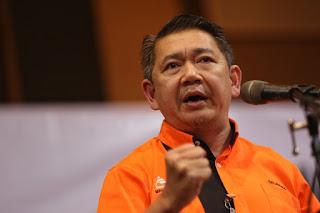 Kalau Mahathir Belot Kita Lawan Semula