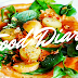 VEGAN FOOD DIARY – SIMPLE VEGAN RECIPES FOR LAZY DAYS