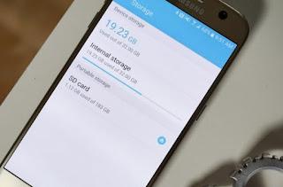 Cara Menambah Memory Internal Android Menggunakan Code Rahasia (Tanpa Root)