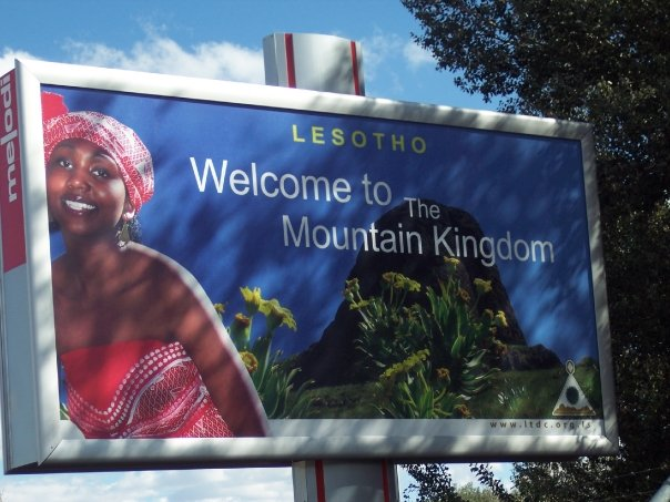 Travel Feature: Lesotho – The Mountain Kingdom (Southern Africa)