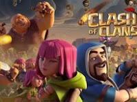 Clash Of Clans Mod Apk (Unlimited Gems/Gold /Elixir) 10.322.16 Terbaru 2018