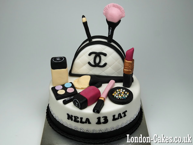 Teen Birthday Cakes London