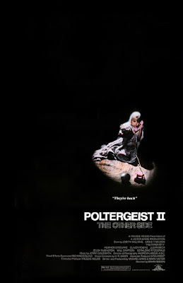 Poltergeist II: The Other Side Poster