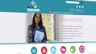 Governo Federal lança aplicativo 'Carteira de Trabalho Digital'