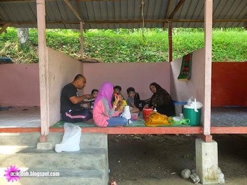 Wakaf Yang Disewa Dengan Harga RM25