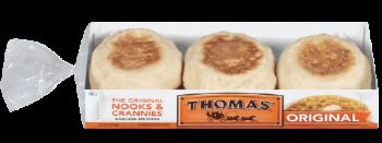 Save $1 on Thomas' English Muffins + Scenario