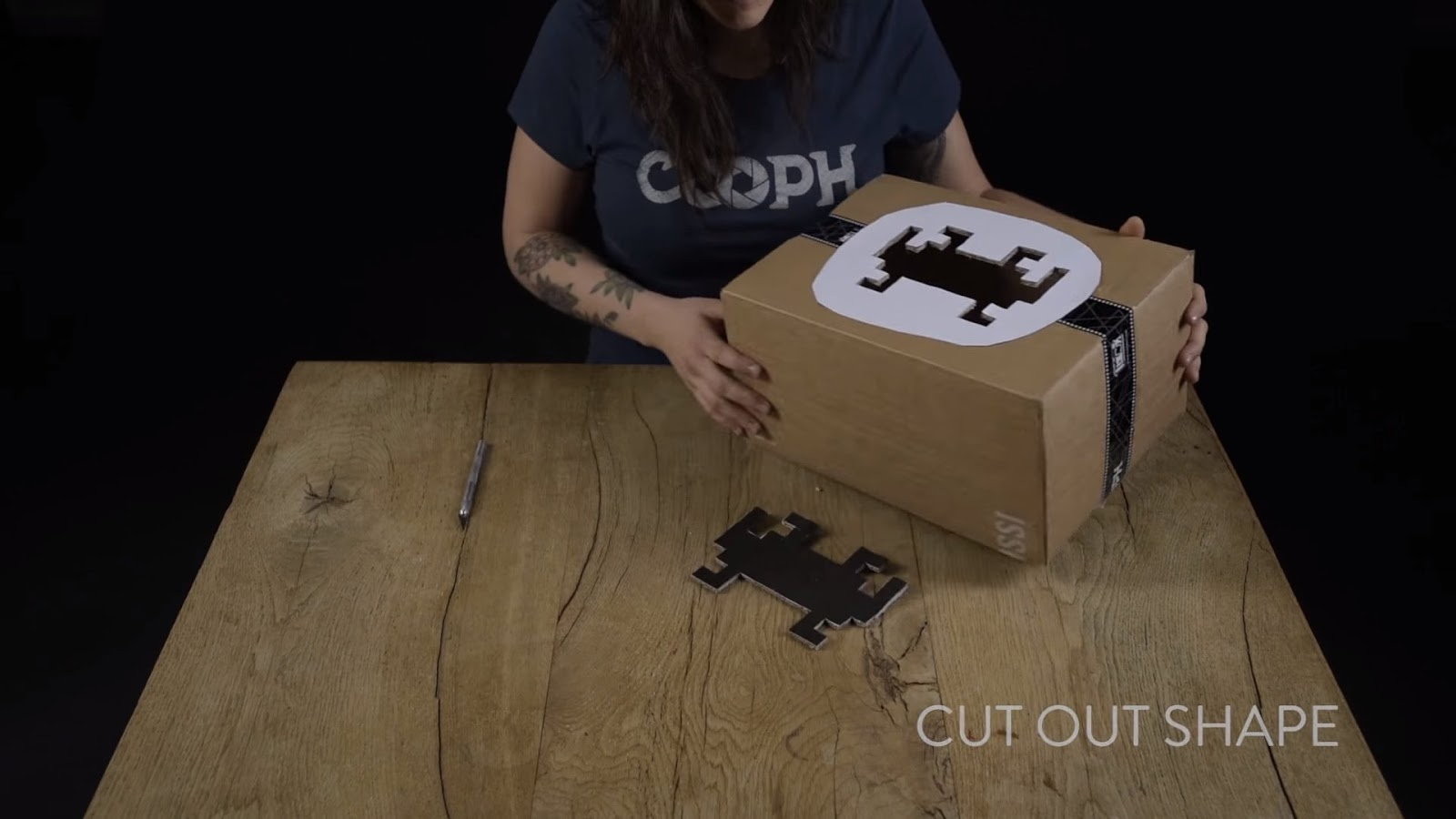 8 DIY Photo Hacks Using Cardboard