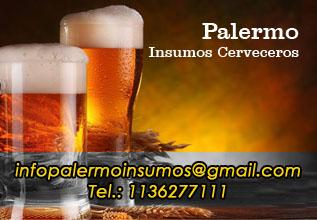 https://www.facebook.com/PalermoInsumosCerveceros/