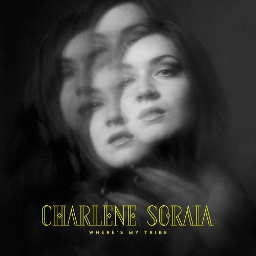 Charlene Soraia releases 'Where's My Tribe'