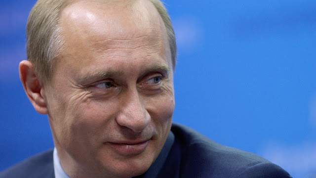 "La ""irrechazable"" propuesta del Reino Unido a Rusia sobre Siria"