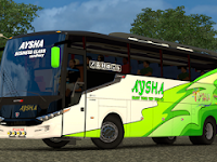 Mod Bus Scorpion X BSW Edit EFArt Euro Truck Simulator 2