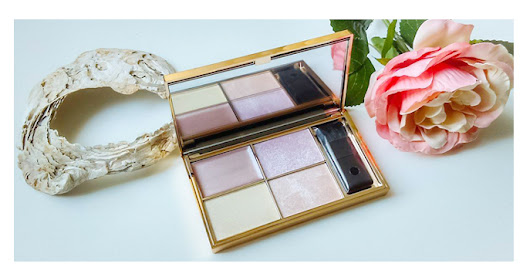 Review of Sleek Makeup Solstice Highlight Palette
