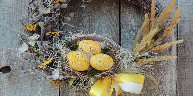 Когда наступает Пасха.? - календарь, подготовка, рецепты, советы, идеи