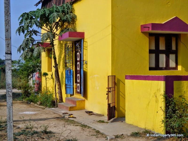 Sevvapet Individual House - Image - 6