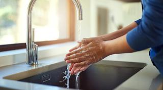 Μήπως τόσο καιρό πλένετε λάθος τα χέρια σας;