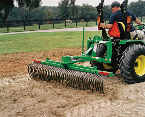 Top 5 Compact Utility Tractor Implements for Spring Yard