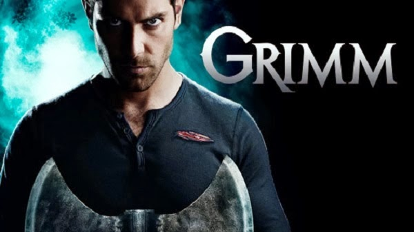 DVD Releases: 'Grimm': season three DVD/Blu-ray coming September 16