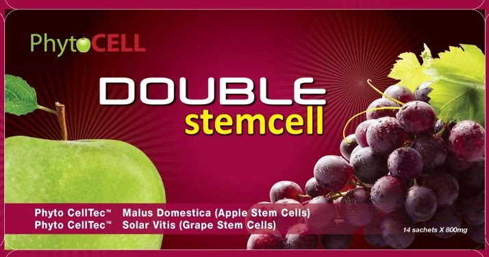 Iphytoscience Double Stemcell Product