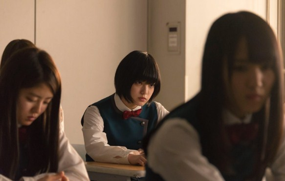 Zankoku na Kyakutachi dorama Jepang Keyakizaka46