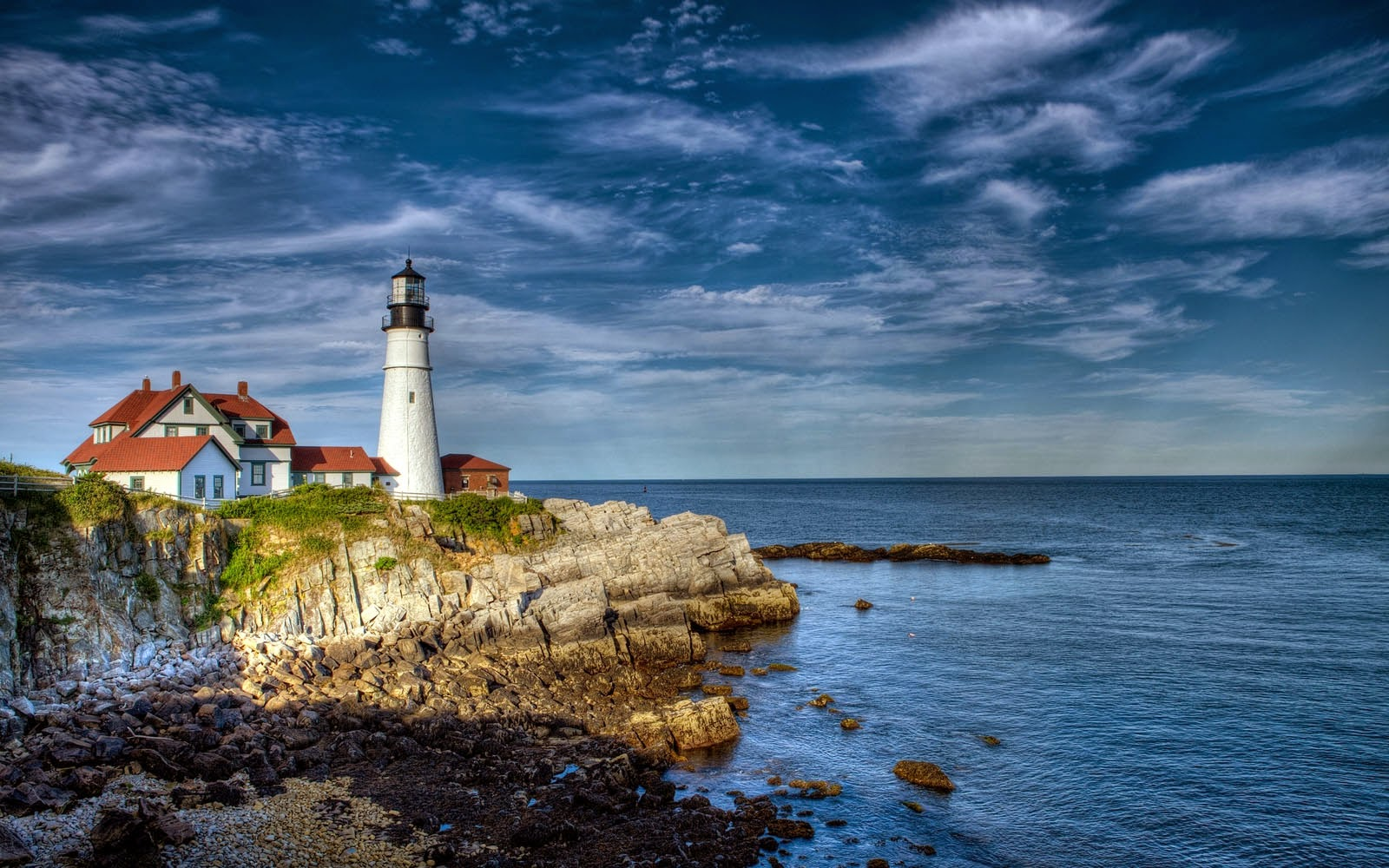wallpapers: Lighthouse Wallpapers