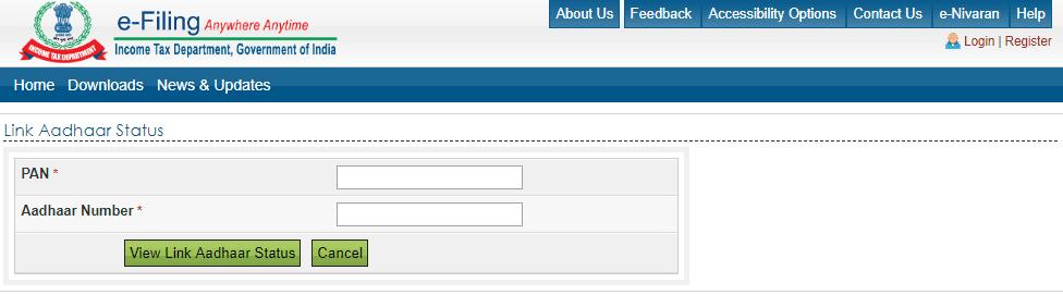 pan-aadhar-link-status