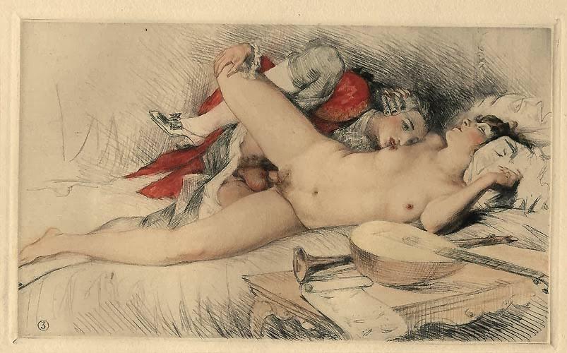 antique-erotic-art-french-kuhn-secret-upskirt-pussy